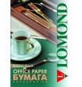 Офисная белая бумага, A3, класс B, 80 г/м2, 500 листов.0101007