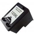 Картридж HP №123XL черный (F6V19AE) совместимый Unijet