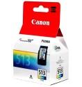 Картридж CANON CL-513 трехцветный оригинальный повышенной емкости