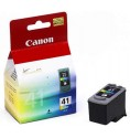 Картридж CANON CL-41 трехцветный оригинальный повышенной емкости