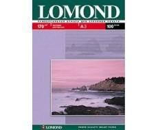 Двусторонняя Матовая/Матовая фотобумага для струйной печати, A3, 170 г/м2, 100 листов,0102012