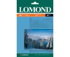 Односторонняя Матовая фотобумага для струйной печати, A5, 180 г/м2, 50 листов,0102068