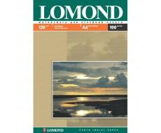 Односторонняя Матовая фотобумага для струйной печати, A4, 120 г/м2, 100 листов,Lom-0102003