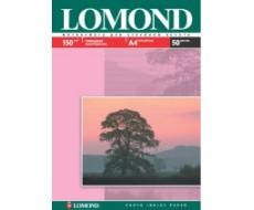 Односторонняя Глянцевая фотобумага для струйной печати, A4, 150 г/м2, 50 листов, Lom-0102018