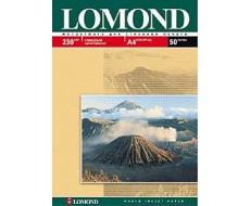 Односторонняя Глянцевая фотобумага для струйной печати, A4, 230 г/м2, 50 листов,Lom-0102022