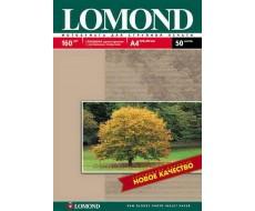 Односторонняя Глянцевая фотобумага для струйной печати, A4, 160 г/м2, 50 листов,Lom-0102055