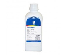 Чернила для EPSON (T0549) R800, R1800 (1л, blue, Pigment ) EIM-1800BL Ink-Mate