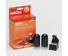 Заправочный набор InkTec для Canon PG-440 (BKI-5040D) 2 x 20 мл