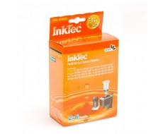 Заправочный набор InkTec для Canon PG-37, PG-40, PG-5 (BKI-9040D) 2 x 20 мл