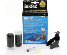 Заправочный набор InkTec для HP 21(C9351),27(C8727),56(C6656) HPI-0005D 2 x 20 мл