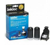 Заправочный набор InkTec для HP 121(CC640HE),121XL(CC641HE),901(CC653AE),901XL (CC654AE),HPI-4060D,2 x 20 мл