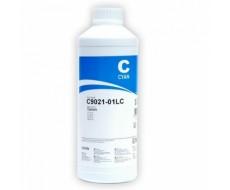 Чернила для CANON CLI-521C (1000мл,cyan) C9021-1000MC InkTec