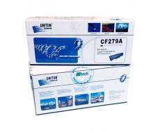 Картридж HP CF279A (1K) UNITON Premium