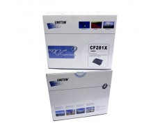 Картридж HP CF281X (25K) UNITON Premium
