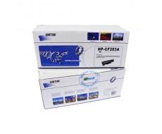 Картридж HP CF283A (1,5K) UNITON Premium