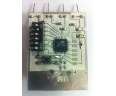 Перепрограмматор чипа SCX-4200/3119