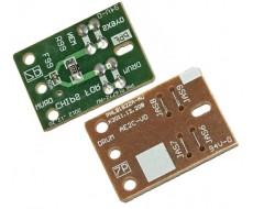 Чип для картриджа Panasonic KX-MB1500,KX-MB1520 (2,3К) ApexMIC