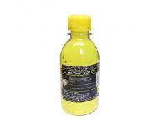 Тонер HP Color LJ CP1215/1025/M276/M177/M175/СМ1312/CM1415 (фл,40,желт, NonChem ) ATM