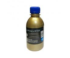 Тонер HP Color LJ CP1215/1025/M276/M177/M175/СМ1312/CM1415 (фл,45,син, MKI) Gold ATM