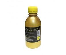 Тонер HP Color LJ CP1215/1025/M276/M177/M175/СМ1312/CM1415 (фл,40,желт, MKI) Gold ATM