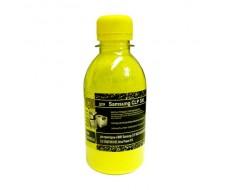 Тонер SAMSUNG CLP 300/310/350/CLX 2160/3160 (фл,45,желт,NonChem) АТМ