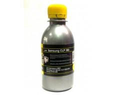 Тонер SAMSUNG CLP 360/C480 (фл,40,желт, Chemical) Silver АТМ