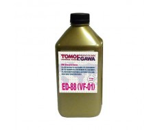 Тонер для KYOCERA FS Color Универсал тип ED-88 (VF-01) (фл,1кг,кр,TOMOEGAWA ) Gold ATM
