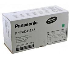 Барабан-Оптический блок-Фотобарабан Panasonic KX-FAD412A7 оригинальный