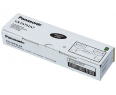 Тонер-картридж Panasonic KX-FAT92А7 (KX-FAT92А) оригинальный