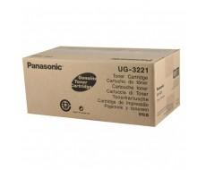 Тонер-картридж Panasonic UG-3221 (UG-3221) оригинальный