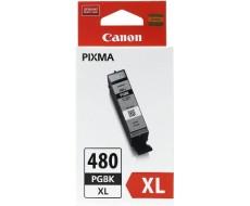 Картридж CANON PGI-480XL черный оригинальный повышенной емкости