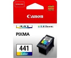 Картридж CANON CL-441 трехцветный оригинальный