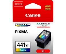 Картридж CANON CL-441XL трехцветный оригинальный повышенной емкости