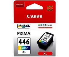 Картридж CANON CL-446XL трехцветный оригинальный повышенной емкости