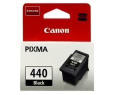 Картридж CANON PG-440 черный оригинальный