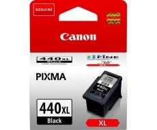 Картридж CANON PG-440XL черный оригинальный повышенной емкости