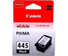 Картридж CANON PG-445 черный оригинальный