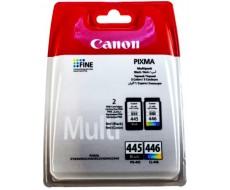 Набор картриджей Canon PG-445/CL-446 оригинальный